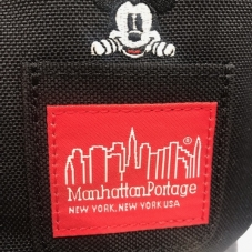 Manhattan Portage Mickey Mouse Collection