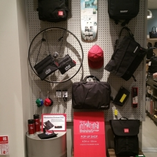 Manhattan Portage FAIR その1