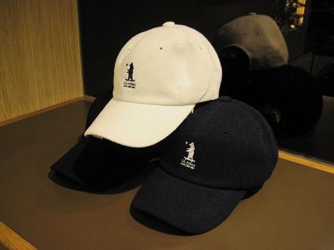 春の新作の帽子~続々と入荷してきています~