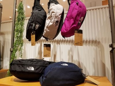 THE NORTH FACEの商品が多数入荷!!