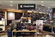 COLLECTORS 青葉台店