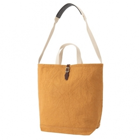 #9 CANVAS / SUN DRIED CANVAS / 2WAY GROCERY TOTE